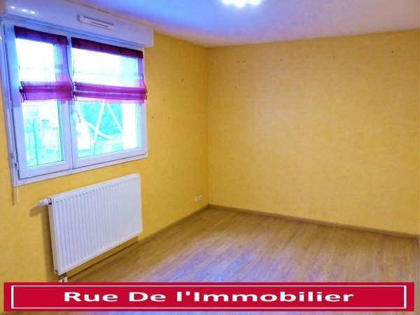 Sale apartment Oberhoffen sur moder 190000€ - Picture 4