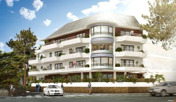 Deluxe sale apartment La baule 680 000€ - Picture 1