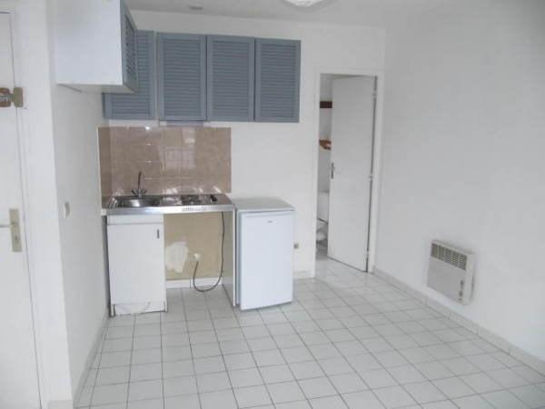Rental apartment Saint vrain 435€ CC - Picture 3