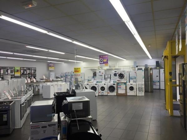 Location Local commercial Déville-lès-Rouen 0