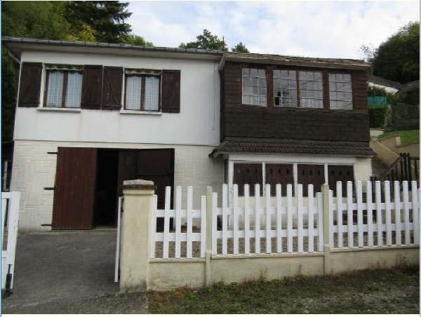 Vente maison / villa Bornel secteur... 169 000€ - Photo 1