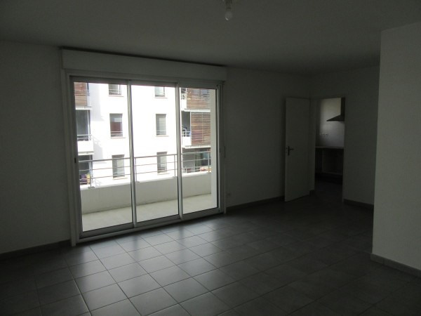 Rental apartment Toulouse 595€ CC - Picture 3