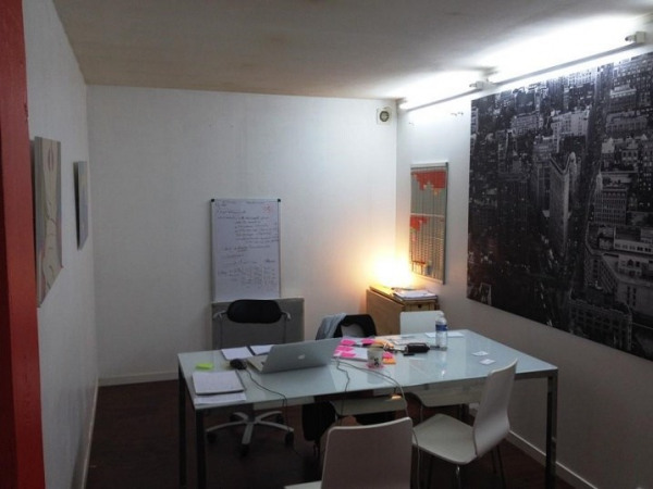 Location Bureau Rouen 0
