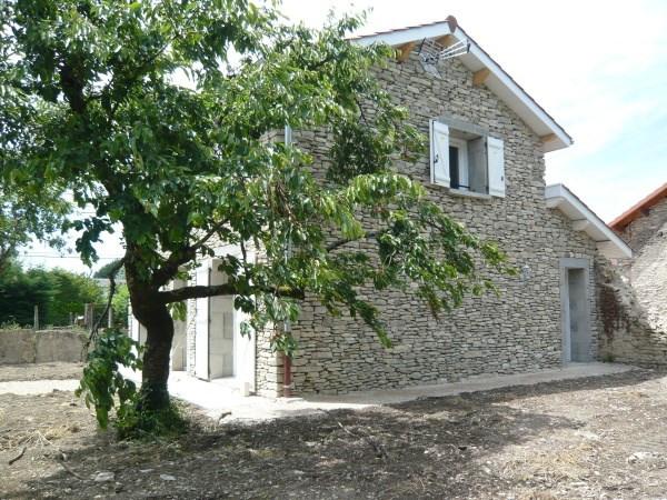 Location maison / villa St baudille de la tour 730€ CC - Photo 2