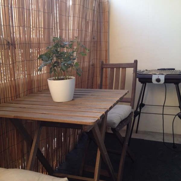 Rental apartment Villeurbanne 786€ CC - Picture 9