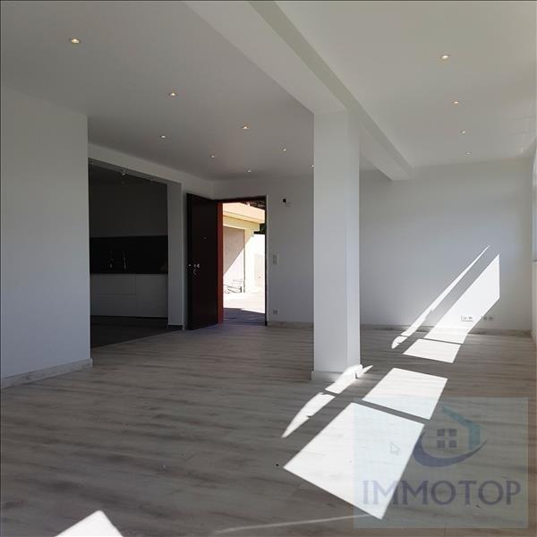 Vente appartement Menton 530000€ - Photo 3