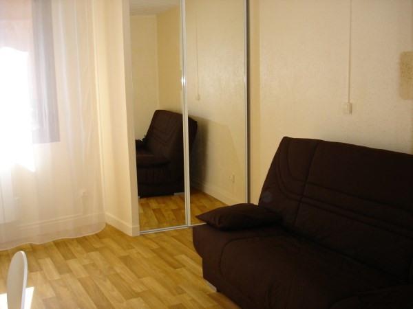 Rental apartment La verpilliere 340€ CC - Picture 1