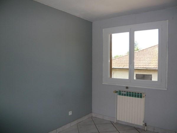 Rental apartment Chavanoz 885€ CC - Picture 5
