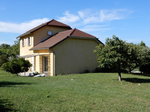 Location maison / villa Veyrins thuellin 850€ CC - Photo 5