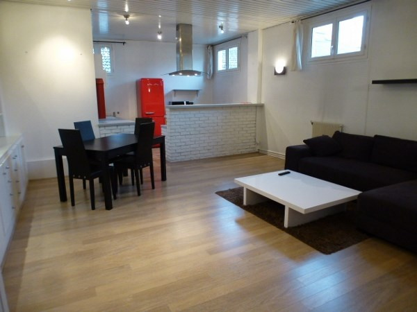 Location appartement Fontainebleau 1657€ CC - Photo 1