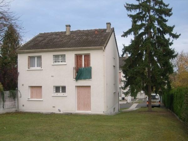 Location appartement Ballancourt sur essonne 800€ CC - Photo 1