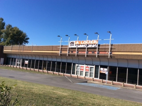 Location Boutique Lagny-sur-Marne 0