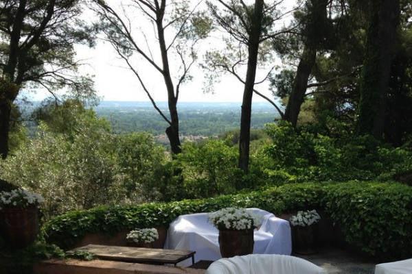 Revenda residencial de prestígio casa Villeneuve les avignon 1090000€ - Fotografia 10