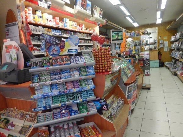 Fonds de commerce Tabac - Presse - Loto Chambéry 0