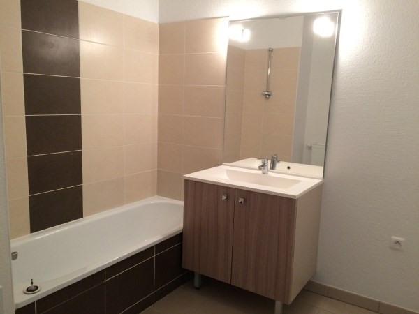 Rental apartment Launaguet 532€ CC - Picture 4