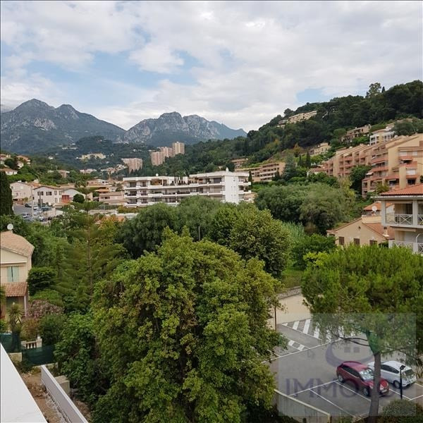 Deluxe sale apartment Roquebrune cap martin 690 000€ - Picture 16