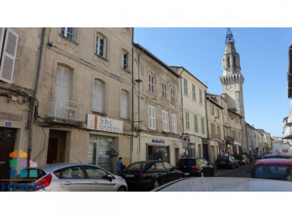 Location Local commercial Avignon 0