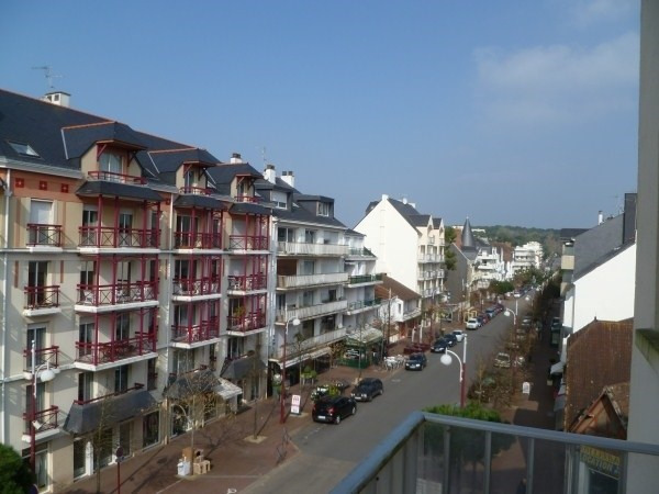 Vacation rental apartment La baule-escoublac 326€ - Picture 8