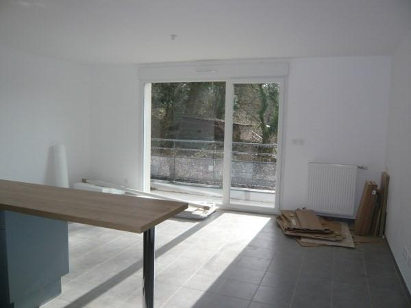 Location appartement Pont de cheruy 672€ CC - Photo 2