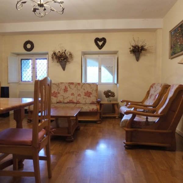 Vente de prestige appartement Bagneres de luchon 145520€ - Photo 1