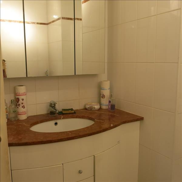 Vente appartement Paris 16ème 650000€ - Photo 8