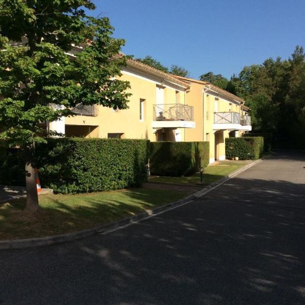 Location appartement Aix en provence 525€ CC - Photo 9
