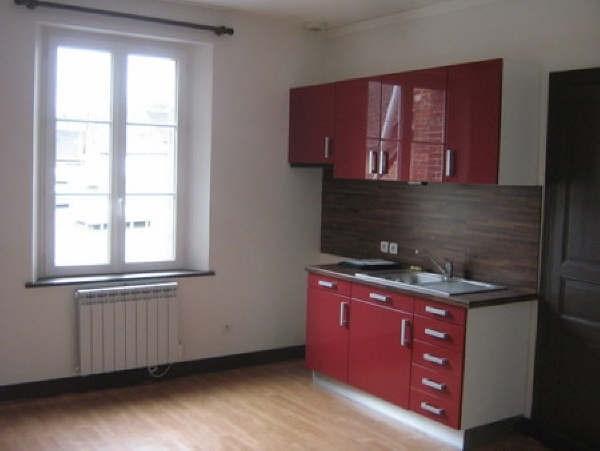 Produit d'investissement immeuble Breteuil 499000€ - Photo 8
