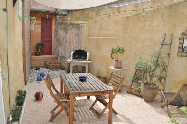 Vente appartement Marseille 185000€ - Photo 4