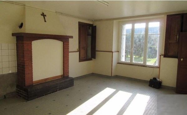 Verkoop  huis Courcy 89500€ - Foto 3