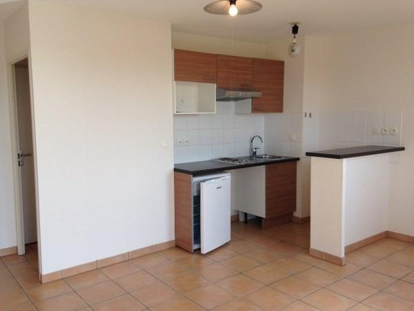 Location appartement Salvetat saint gilles 445€ CC - Photo 1