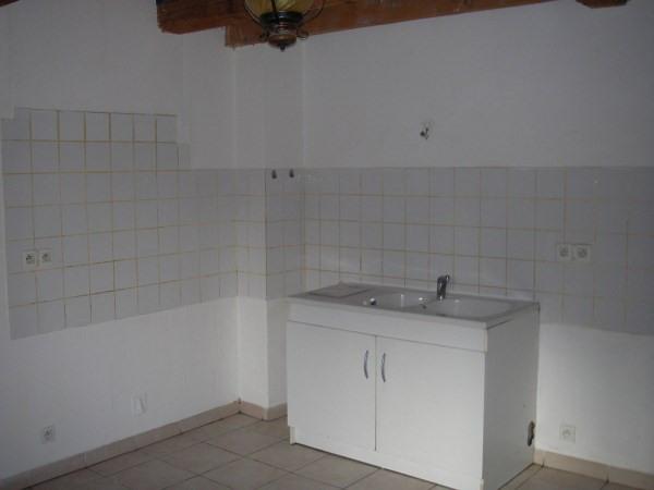Location maison / villa Talissieu 695€ CC - Photo 3