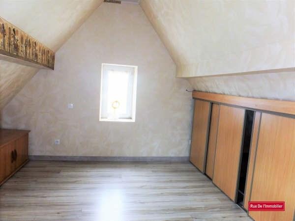 Sale house / villa Gundershoffen 130500€ - Picture 6