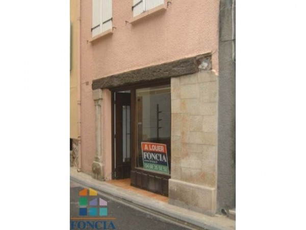 Location Local commercial Espira-de-l'Agly 0