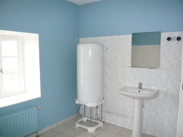 Rental apartment Frontonas 710€ CC - Picture 5