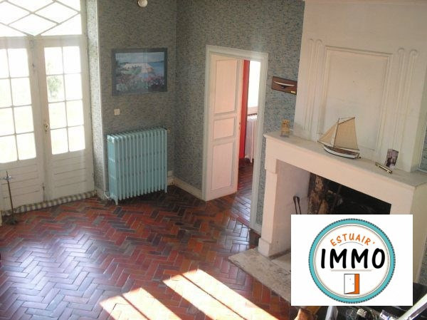 Sale house / villa Saint-fort-sur-gironde 468 000€ - Picture 6