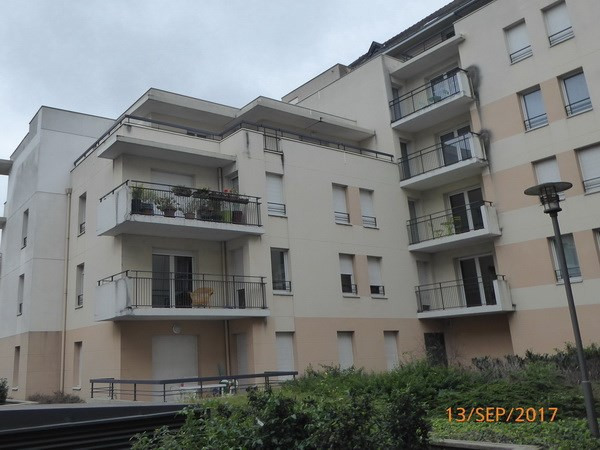 Vente de prestige appartement Angers 330 000€ - Photo 1