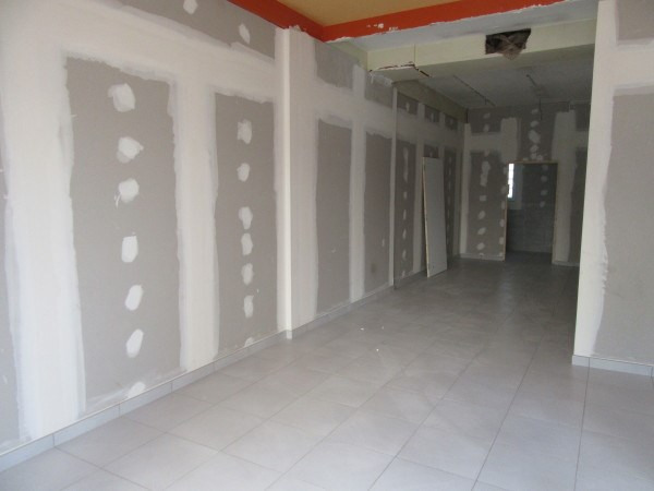 Rental empty room/storage Toulouse 1110€ CC - Picture 3