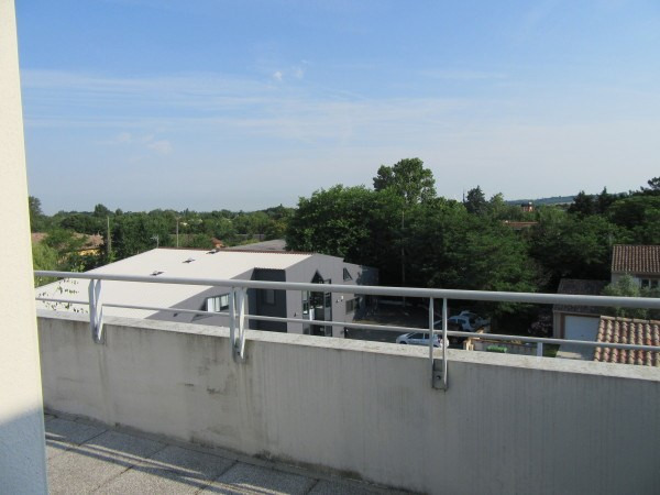 Location appartement Toulouse 780€ CC - Photo 3
