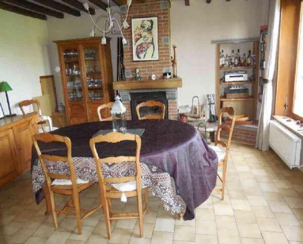 Sale house / villa Avesnes sur helpe 199700€ - Picture 2