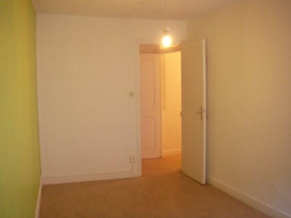 Rental apartment Montalieu vercieu 325€ CC - Picture 5