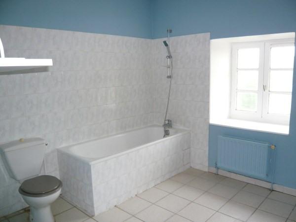 Rental apartment Frontonas 710€ CC - Picture 4
