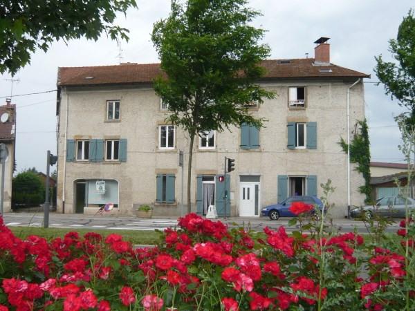 Rental apartment Chamagnieu 430€ CC - Picture 4