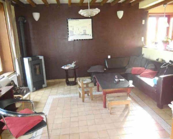 Sale house / villa Avesnes sur helpe 199700€ - Picture 3