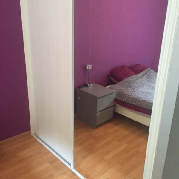 Rental apartment Vienne 714€ CC - Picture 4