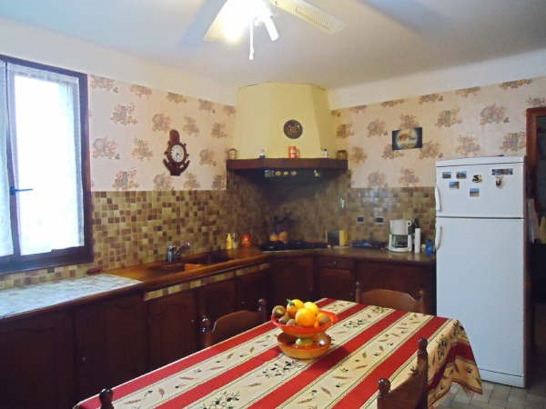 Vente maison / villa Ceret 248000€ - Photo 4