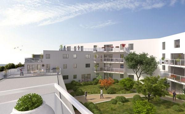 Produit d'investissement appartement La rochelle 223000€ - Photo 3