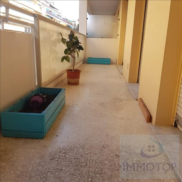 Vente appartement Menton 215 000€ - Photo 8