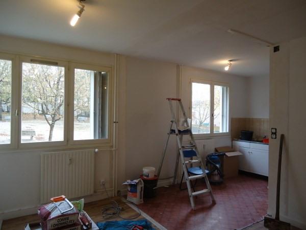 Rental apartment Pont de cheruy 521€ CC - Picture 3