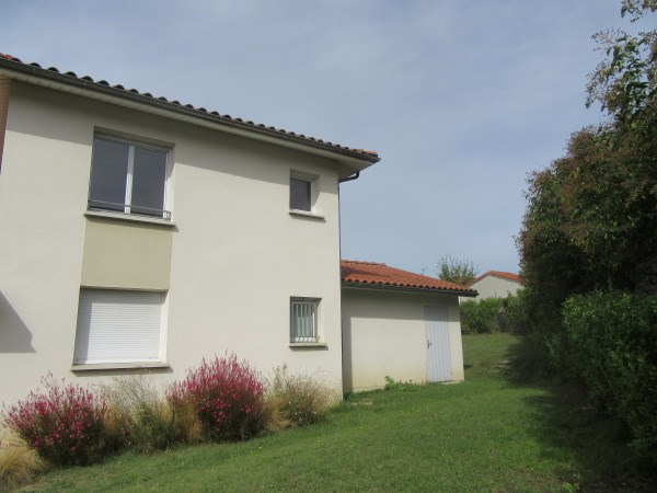 Location maison / villa L'union 1 137€ CC - Photo 2