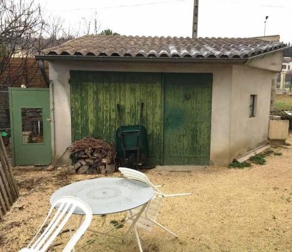 Vente maison / villa Ruoms 159000€ - Photo 2